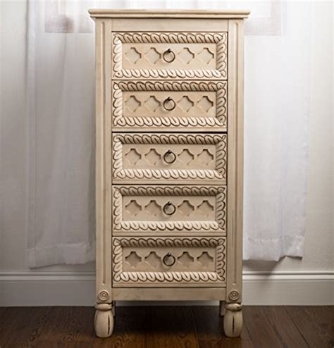 rustic style jewelry armoire antique ivory rustic style large wall standing jewelry