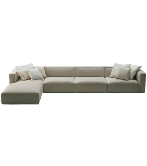 poliform sofa shangai sofa poliform milia shop