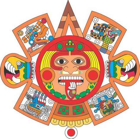 imagenes de loa aztecas dioses aztecas dioses de las eras cosmog 243 nicas dibujos