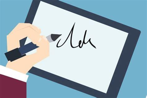 firma digitale con gosign di infocert la firma digitale si fa mobile