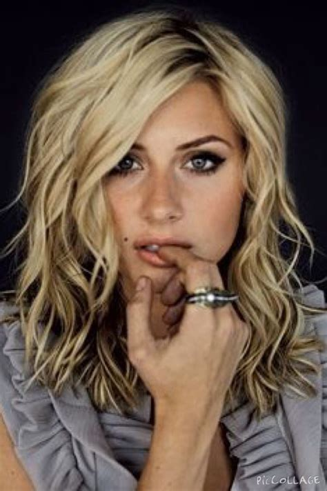 how to get beachy waves on shoulder lenght hair inspiring short hair beach waves pic of how to get for