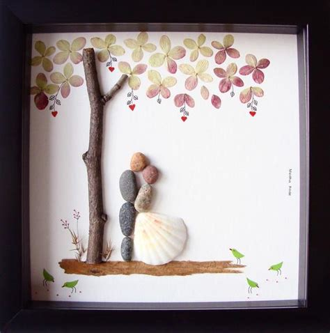 married couple gift ideas unique wedding gift for wedding pebble unique