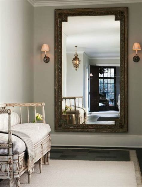 Home Interior Small Mirrors How To Incorporate Statement Mirrors In Your Home Daily