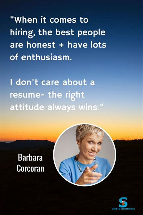 hire smart from the start the entrepreneur s guide to finding catching and keeping the best talent for your company books 43 best barbara corcoran images on barbara
