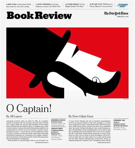 Book Review The In Times Square By Paullina Simons by Noma Bar New York Times Book Review News