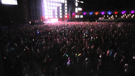 Swedish House Mafia Square Garden by Swedish House Mafia Square Garden Live
