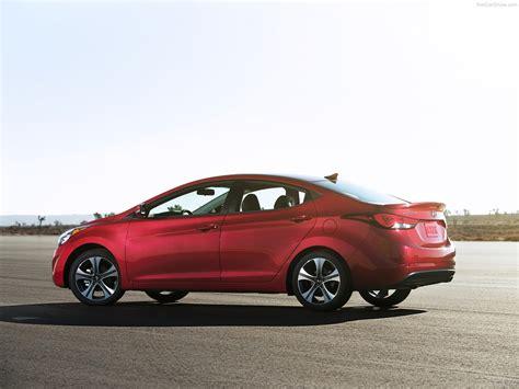 Hyundai Elantra Size by Hyundai Elantra Size Autos Post