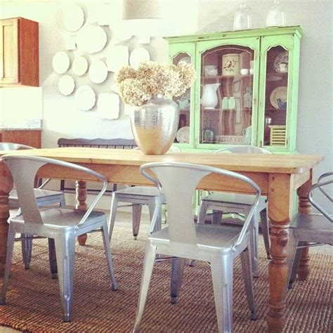 farmhouse dining room table and chairs sew much ado sneak peek of our new dining room table chairs i love