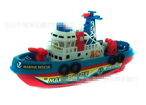 electric fire boat fire boat electric boat model children electric toy boat