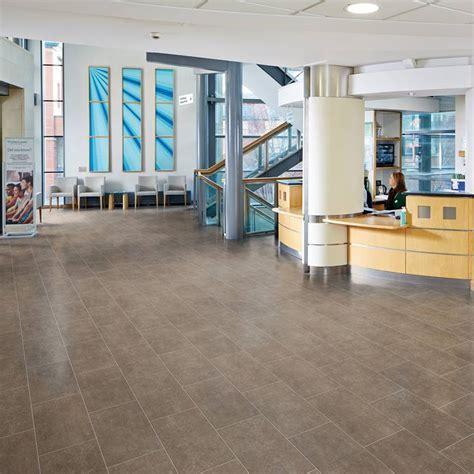 Healthcare & Hospital Vinyl Flooring