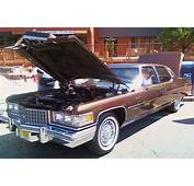 1976 Cadillac Fleetwood Brougham  CLASSIC CARS TODAY ONLINE