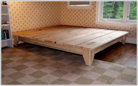 Cheap California King Bed Frame Log Bed Frame Plans Free Black End Table With Drawer Tag Rustic Beds Adirondack Bed