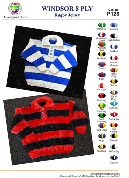 pattern rugby jersey p126 rugby jersey