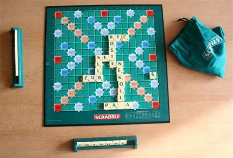 ve scrabble recenze scrabble p 237 smenkov 233 š 237 lenstv 237 začalo s druhou