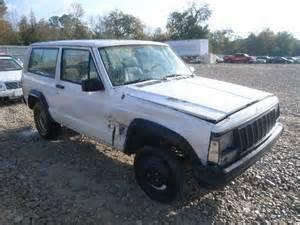 Jeep Junkyard Florida Salvage Jeep 4 0l 6 1990 Midway Fl 32343 Usa