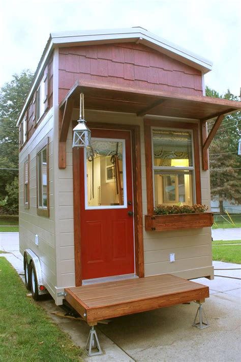 micro tiny house high plains tiny homes tiny house swoon