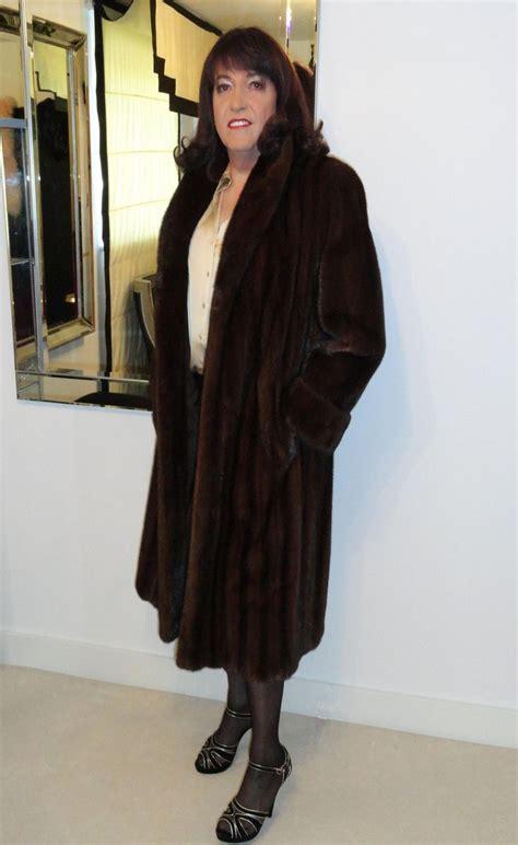 South Fur Dressers by Fur Coat Emmas Crossdressing Fur