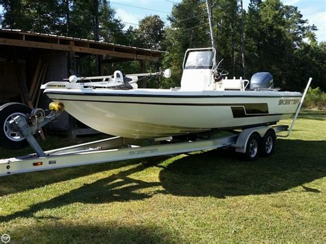used skeeter boats used skeeter boats for sale boats