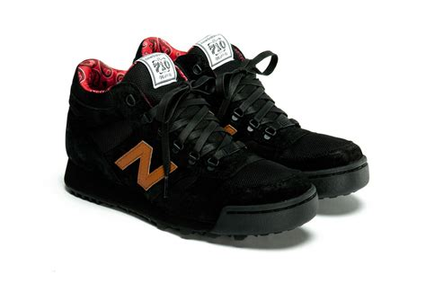 new balance boots herschel supply co x new balance 710 hiking boot 420