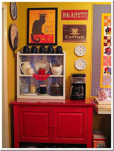 Coffee Station At Home by 40 Ideas To Create The Best Coffee Station Decoholic