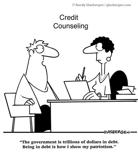 credit card debt economic cartoons 2016 cartoons about budgeting archives randy glasbergen