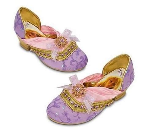 Rapunzel Shoes Pink 38 best images about disney princess shoes on satin costumes and rapunzel