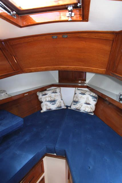 boat interiors gianola canvas products