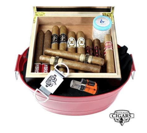 christmas gifts for cigar smokers 7 gift ideas for the cigar smoker in your step out buffalo