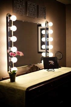Makeup With Lights 1000 ideas about make up mirror on mirror