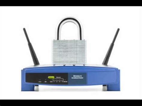 10 tips for wireless home network security
