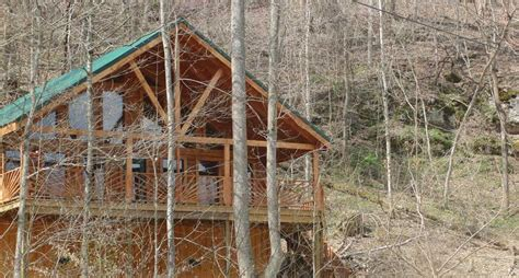 river gorge bridge cabin rental 5