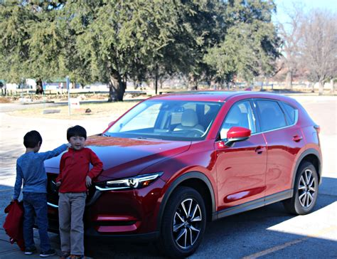 comfortable cars for road trips does the mazda cx 5 make a good family road trip car