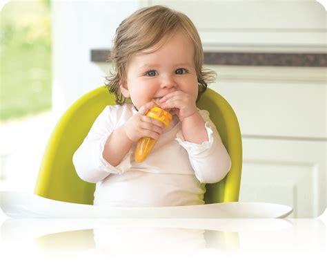 Kidsme Baby Food Feeder Plus Lime 1 kidsme food squeezer