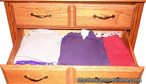 chest of drawers photo picture definition at photo