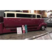 1948 Chevy Car Hauler And Limo  YouTube