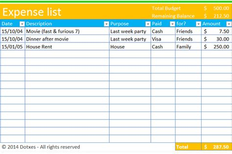 Moving Expenses Template Moving Expenses Spreadsheet Template And Free Personal Budget Moving Expenses Template