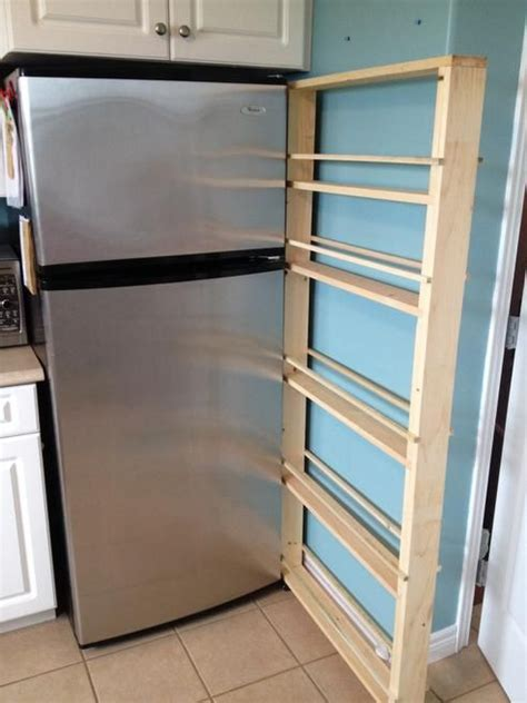 roll out pantry best 25 slide out pantry ideas on pinterest kitchen