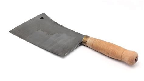 Asian Kitchen Knives cleaver wikipedia