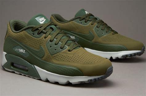 nike sportswear air max  ultra moire mens shoes