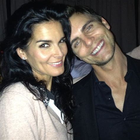 colin egglesfield rizzoli and isles colin egglesfield colin o donoghue and angie harmon on