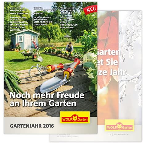 Garten Versand Katalog by Garten Katalog Garten Und Fr Hagebau With Garten