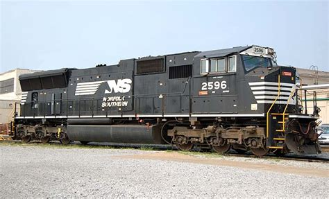 www southern built as ns 2596 in apr 03