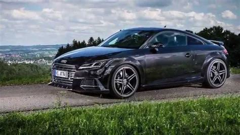 Audi Tts 8s by 2015 Audi Tts 8s Tuning By Abt Sportsline
