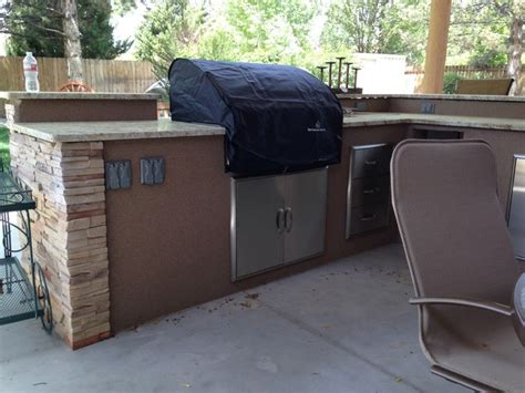 Ho Ho Kitchen Chester Nj by Birdy Dr Outdoor Covered Kitchen Craftsman