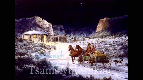 merry christmas  happy  year roger begay youtube