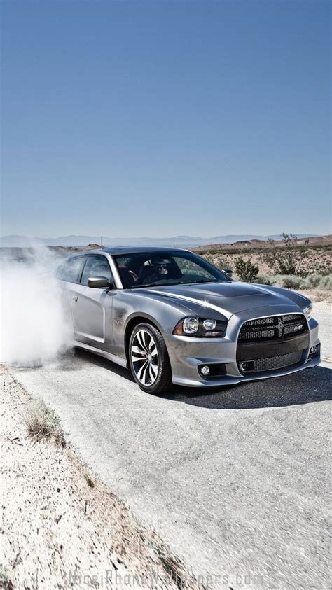dodge charger srt iphone   wallpaper cars iphone epic car wallpapers pinterest