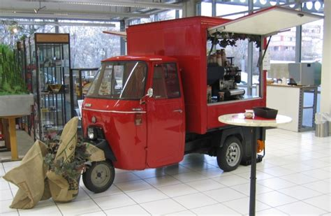 Mobile Mietwohnung by Mobile Espressobar F 252 R Messen Und Events M 252 Nchen Bayern