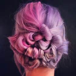 split hair color split hair is the next big hair color trend brit co