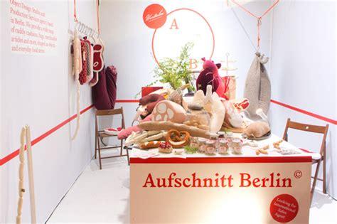aufschnitt berlin joelix aufschnitt berlin textile butchery