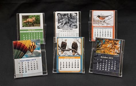 how do you make a calendar how to create your own desktop calendar